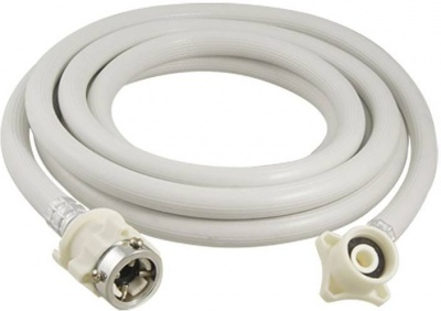2 Meter Fully Automatic -Washing Machine Inlet Hose Pipe