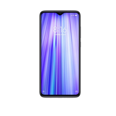 Redmi Note 8 Pro (Halo White, 6GB RAM, 64GB Storage with Helio G90T Processor) - 6 Month No Cost EMI