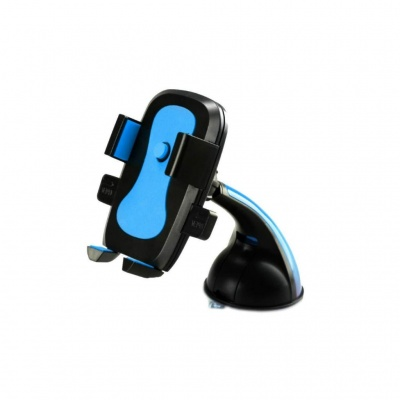 Classic Mobile Holder for Cars (360 Degree Rotation, Multicolor)