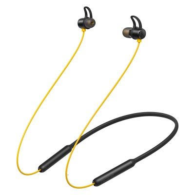 Realme Buds BT-R3 Wireless Bluetooth Neckband With Real Bass