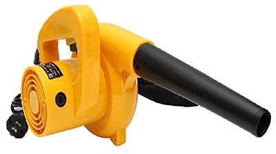 High Flow Powerful Electric Air Blower - (Colours As Per Availability)