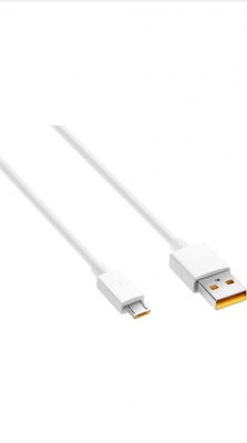 Realme  USB Cable   Micro USB Data Cable   Quick Fast Charging Cable   Charger Cable   High Speed Transfer Android