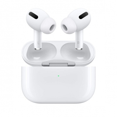Airpod Pro with Wireless Charging case and Calling Feature