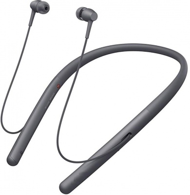 SONY H700 HI-Res Wireless in Bluetooth Headset with Mic