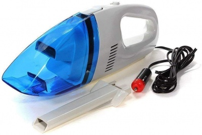 Lightweight Vacuum Cleaner || Handheld Dry & Wet Vacuum Cleaner for Cleaning Car, Bike and Homes