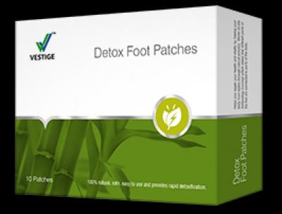 Vestige Detox Foot Patches Patches